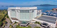 Pasific Sutera Hotel